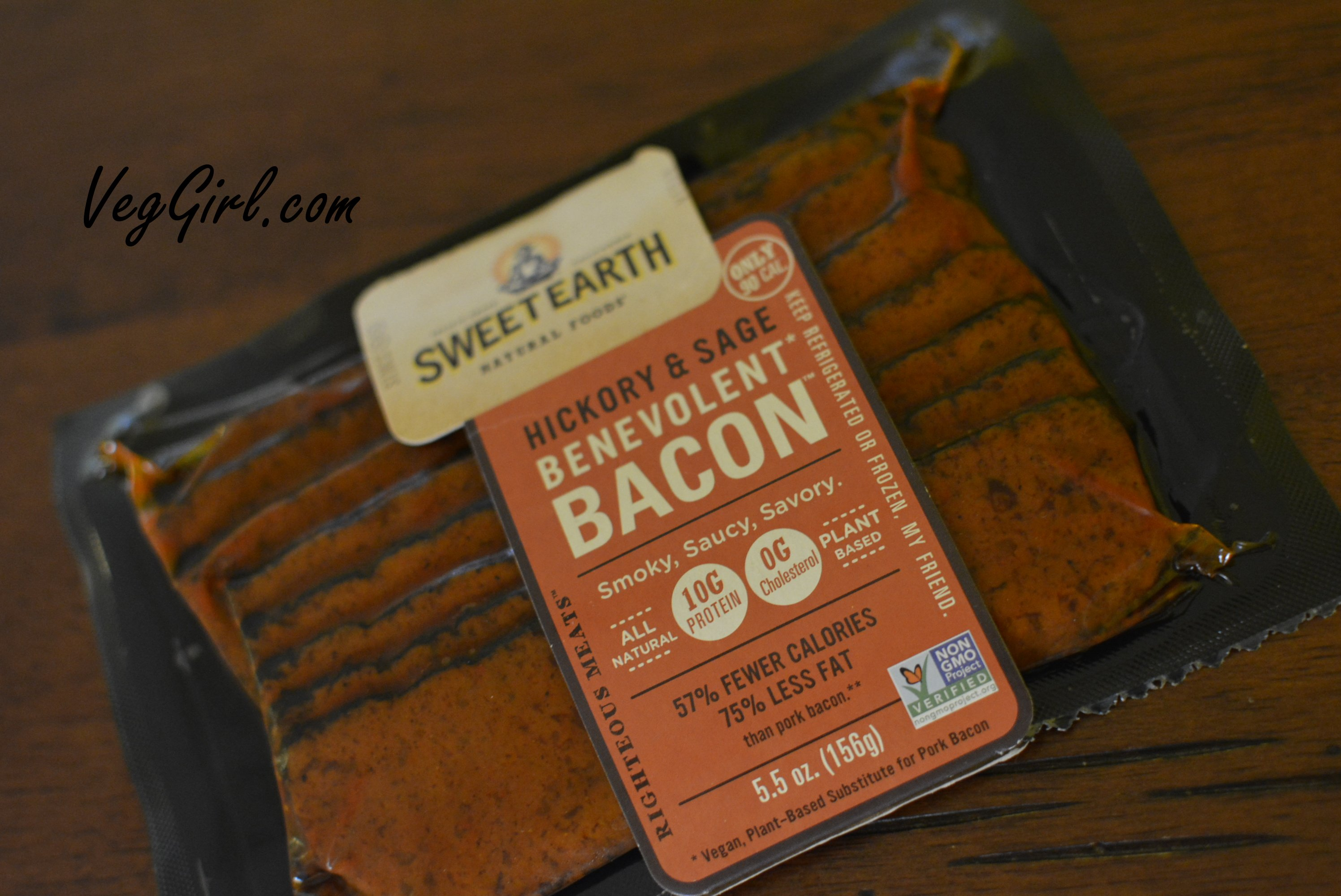 Benevolent Bacon...soo good!!